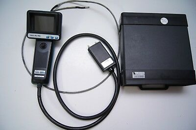 Welch Allyn Video Probe XL240LS Borescope Articulating Inspection Camera Everest