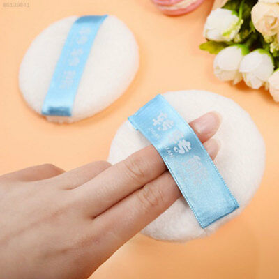 8362 Cosmetic Makeup Tool Face Body GSS Sponge Powder Puff Soft Portable Large
