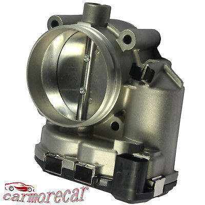 Car & Truck Parts Car & Truck Throttle Bodies New Throttle Body Assembly For 2000-15 Audi A4 A6 R8 S6 S8 V6 V8 V10 078133062C
