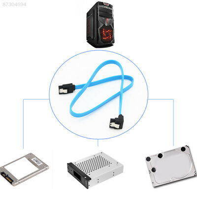 9205 Data Cord 6GBPs Serial Port Quick Fast Cable Line Sata3.0 ABS PC 5pcs