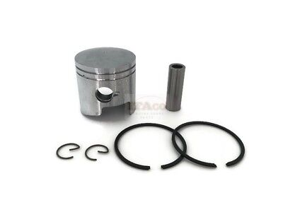 Piston Assy Ring Set 779-804886 804886 Mercury Mercruiser Outboard 9.8HP 8HP 2T