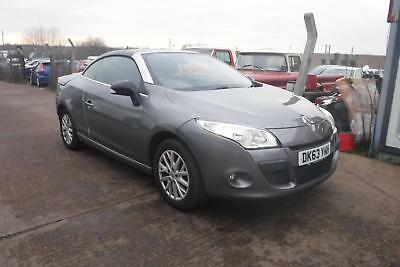 Renault Megane 1.4 TCe 130 Coupe 2012MY Dynamique Tom Tom