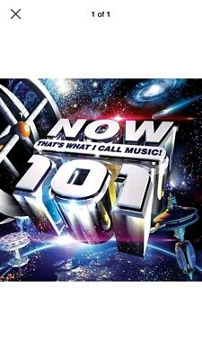 Now That's What I Call Music! 101 - Various Artists (Album) [CD]