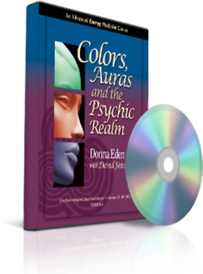 Love Or Above + Colors, Auras and the Psychic Realm