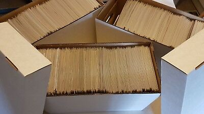 JOBLOT Comic Book Collection, 500+ books, BRAND NEW! Marvel + DC Comics + Others