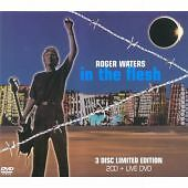 Roger Waters - In The Flesh (Live/Limited Edition/ 2 x CD + DVD, 2006) + Booklet