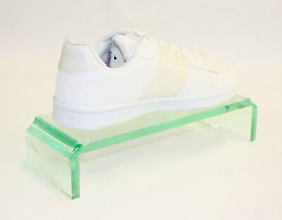3 X Shop Display Perspex Stand Riser Plinth Bridge,Bags,Giftware,Only £3 each