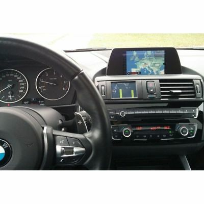Daten Display für BMW 2er F22 F23 F87 inkl. M2 AK-Motion DataDisplay Touchscreen