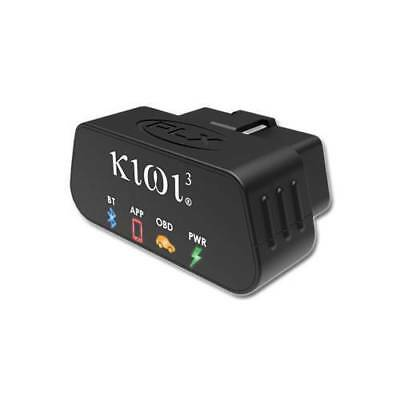 PLX Devices Kiwi 3 Wireless Bluetooth OBDII Plug & Play Scan Tool PN: kiwi3