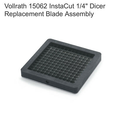 """Vollrath Redco 3.5 1/4"""" Dicer Blade Assembly"""