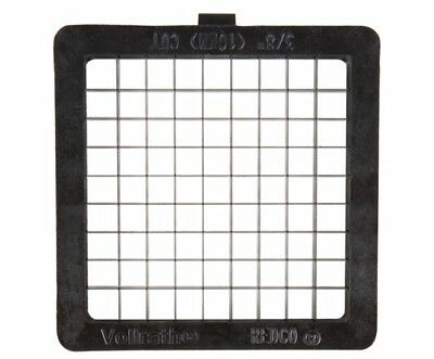 """Vollrath Redco 3.5 3/8"""" Dicer Blade Assembly"""