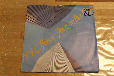 n.y.c.band - down on the line   45t