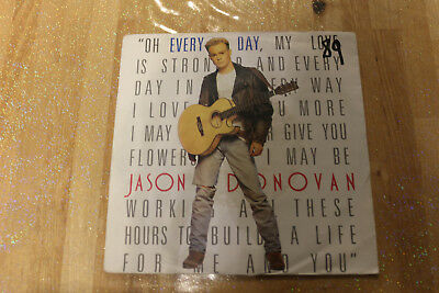 jason donovan - every day   45t