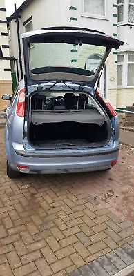 ford focus 1.6 petrol 2005, hatchback
