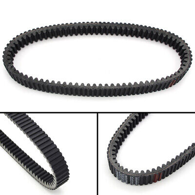 Drive belt for Aprilia Mana SRV850 850GT 850