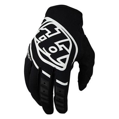 TLD Youth GP Glove Black (Size:YXS,YSM,YMD,YLG) MOTOCROSS CLEARANCE!!