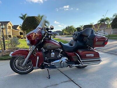 2009 Harley-Davidson Touring  Beautiful 2009 HD Electra Glide Ultra Classic in Excellent condition...Look!!!