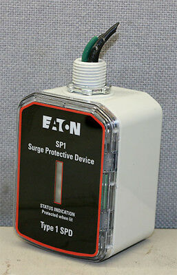 Eaton SP1-480D Type 1 SPD Surge Protective Device