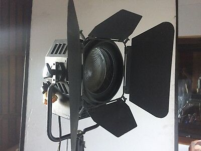 RDS 2000w Tungsten Film TV Studio Light