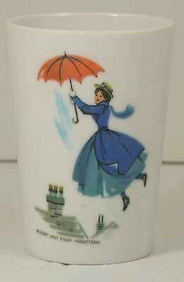 Vintage Walt Disney MARY POPPINS Cup dated 1964 WDP