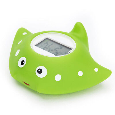 Toy Bath Infant Alarm Floating Tub Water Thermometer Digital Swimming Pool