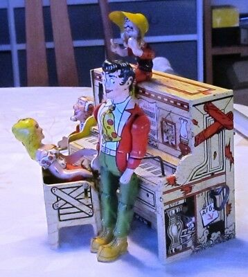 Li`l Abner and hos Dogpatch Band  very  rare near mint