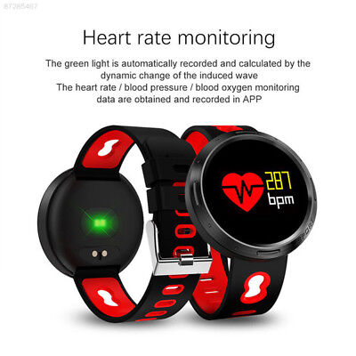 993A Watch Remote Camera Anti-Lost Reminder Pedometer Bluetooth