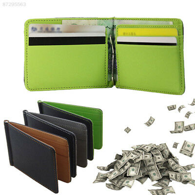 9ECC Money Clips Accessories Coin Bag ID Card Credit Card Storage