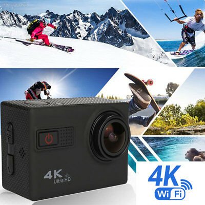 9EAD 2.0 Inch Touch Screen Action Camera Ultra Wrestling Hiking Photography
