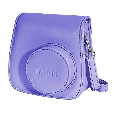 Fujifilm Instax Groovy Camera Case - Grape