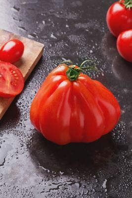 """Tall tomato """"Red Pear"""" - 120 seeds"""