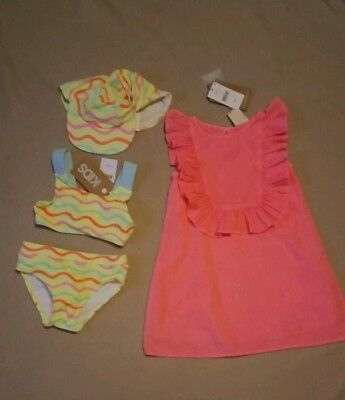 Girls Clothes Size 4 All New With Tags From Cotton On Kids