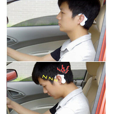 Road Safety Car Driver Wake-Up Ear Alarm Warning Fatigue Driving SleepNapAlert0c