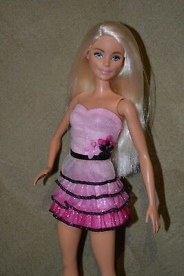 Brand New Barbie Doll Clothes Fashion Outfit Never Played With #177