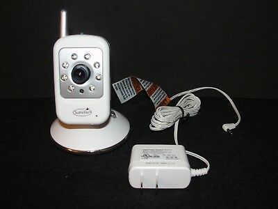 Summer Extra Camera Infant Secure Sight Digital Color Video Baby Monitor 02040
