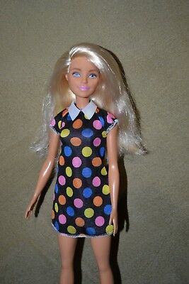 Brand New Barbie Doll Clothes Fashion Outfit Never Played With #4