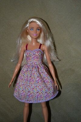 Brand New Barbie Doll Clothes Fashion Outfit Never Played With #5