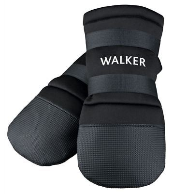 Trixie Walker Care Protective Boots Pack of 2 Protective Boots for Dogs