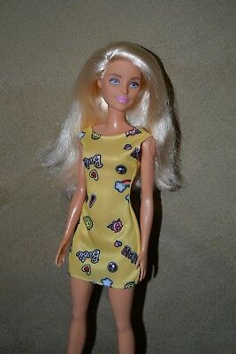 Brand New Barbie Doll Clothes Fashion Outfit Never Played With #13
