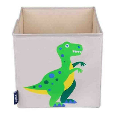 Dinosaur, Fabric Storage Cube