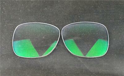 6652bc98dd HARD COATED ANTI REFLECTIVE CLEAR LENS FIT RAY BAN WAYFARER 2140 54mm  SUNGLASSES