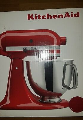 Robot patissier Kitchenaid ARTISAN