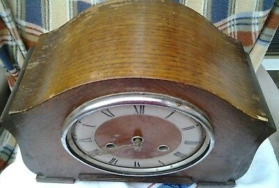 Clock for Spare or Repair.