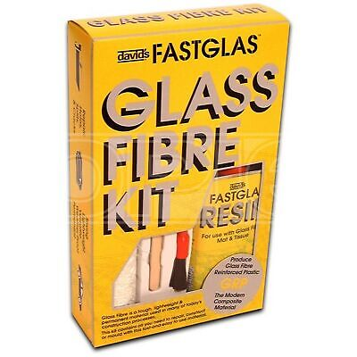 Fastglas Glass Fibre Junior Kit (GL/SM/D)