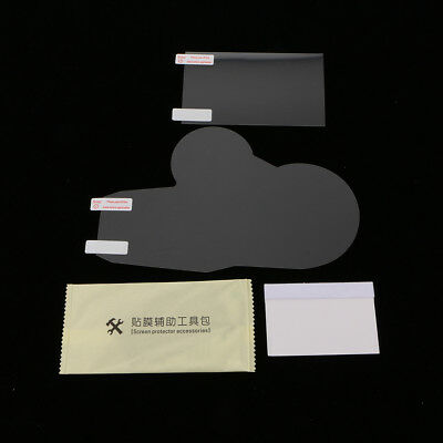 Motorbike Film Cluster Protection Screen Protector for BMW R1200GS ADV 13-17