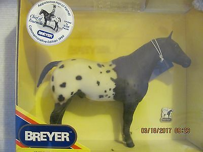 vintage breyer horse no. 752 from 1999