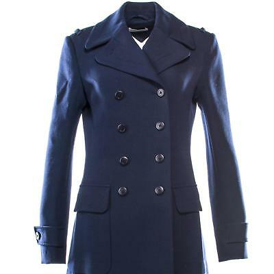 House of Cards Claire Underwood Robin Wright Screen Worn Altuzarra Coat Ep 505