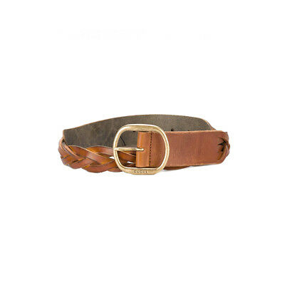 CINTURA GUCCI BELT Pelle MADE IN ITALY Donna Rosso 370543CWC1G 6433 ... aa75ffb0c795