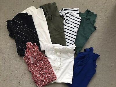 Bundle Of Maternity Clothes Size 8/10 S H&M, New Look