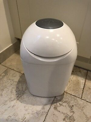 Tommee Tippee Sangenic Baby Nappy Bin Diaper Disposal System